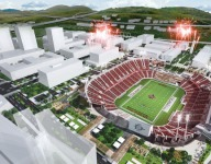 Aztec Stadium: San Diego State Unveils Plans for Mission Valley Expansion