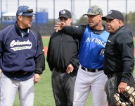 Air Force Always Needs More Pitching For The Coming Season