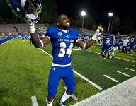 AFCA Recognizes San Jose State Football For Academic Achievement