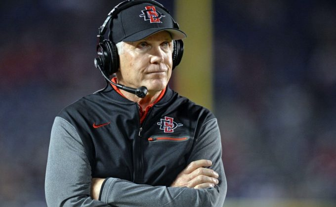 Mountain West Football Coaches Rankings: Who Is On The Hot Seat?