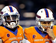 Boise State vs. Colorado State Recap: Broncos Use Big Plays to Double Up Colorado State, 56-28