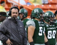 Top Five Recruiting Needs for the Hawaii Rainbow Warriors