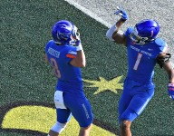 #25 Boise State Dominates New Mexico 45-14 Behind Three Turnovers