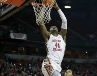 UNLV's Brandon McCoy Signs Free Agent Deal With Milwaukee Bucks