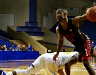 San Jose State Loses To UNLV 82-76 In Overtime