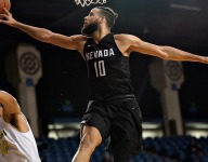 Barefield Was A Bear; Nevada Wins 86-71 Over Utah
