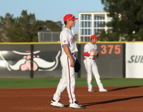 List Of MLB Draftees Is Small For The Mountain West