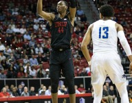 UNLV Still Awaiting Word From Brandon McCoy About NBA