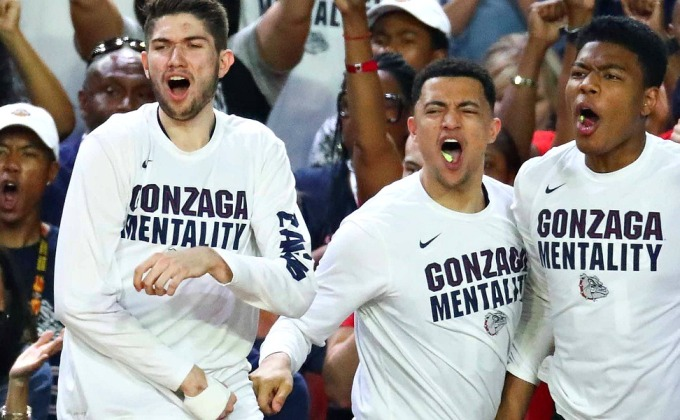 Gonzaga Threw Its Weight Around To Get What It Wanted