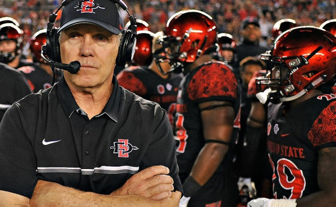 2019 San Diego State Football Schedule Analysis