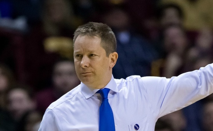 Niko Medved Is The Right Hire For Colorado State