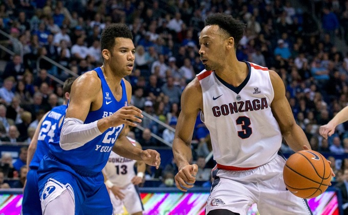 Is Gonzaga A Lock To Join The Mountain West?