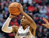Mountain West Championship Game: San Diego State vs. New Mexico Is A Throwback