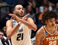 March Madness: Nevada Rallies To Defeat Longhorns In Overtime 87-83