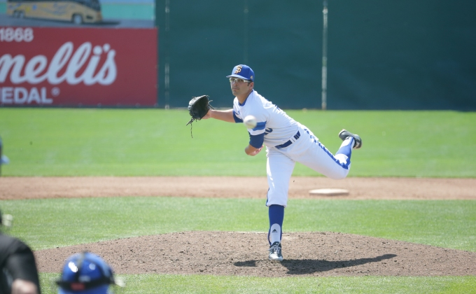 Mountain West Gets 15 Players Taken In MLB Draft