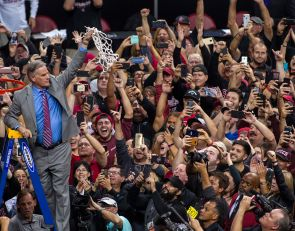 College Basketball Rankings: San Diego State Steady At No. 4
