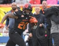 2018 NFL Draft Reaction: Seattle has no idea who Rashaad Penny is