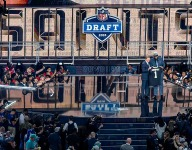 PODCAST: NFL Draft Talk With Justin Melo Of The Draft Network