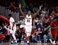 UNLV vs Fresno State series preview: Rebels looking for more sustained effort against the Bulldogs