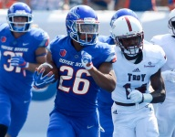 2021 NFL Draft Profile: Boise State DB/KR Avery Williams