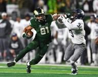 2019 NFL Draft Profile: Colorado State WR Olabisi Johnson