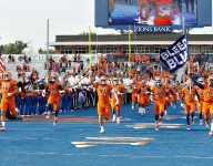 Boise State Recap: Records Fall Against UConn