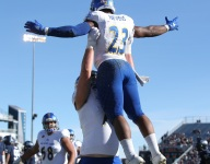 San Jose State Football Toughest Players to Replace