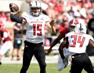 UNLV Vs. Arkansas State: Get To Know The Red Wolves