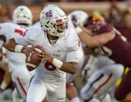 PODCAST: Week 3 Mountain West Football Preview Part 2