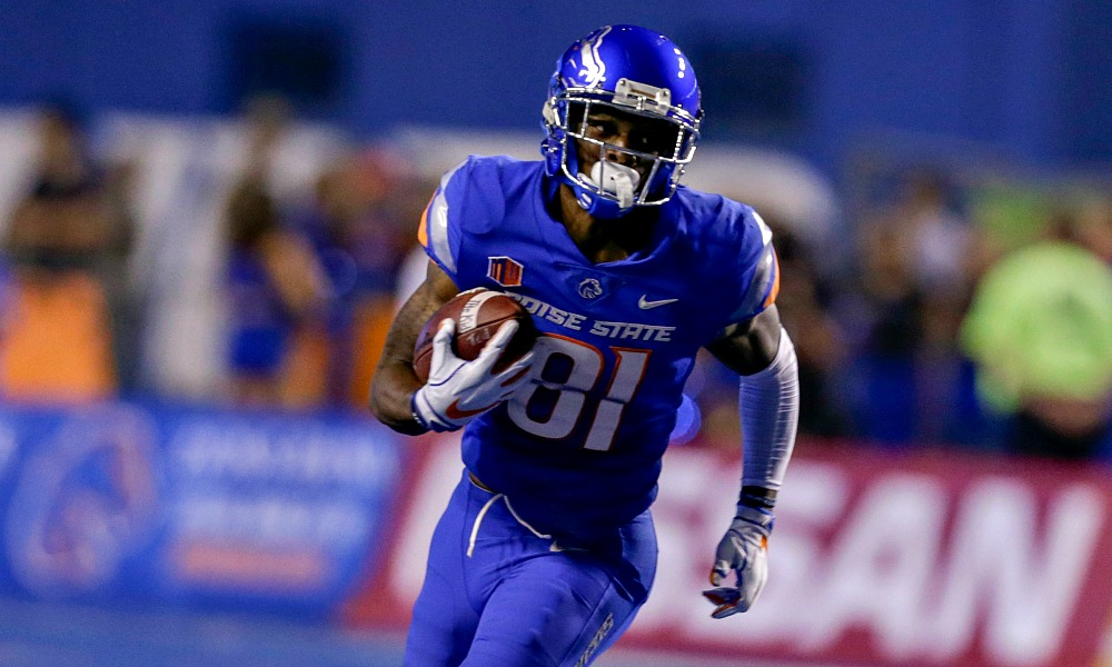 Boise State drops game against Oklahoma State
