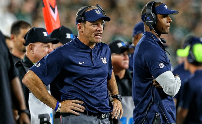 Mountain West Football Week 4 Schedule, Preview, Prediction, Game Odds