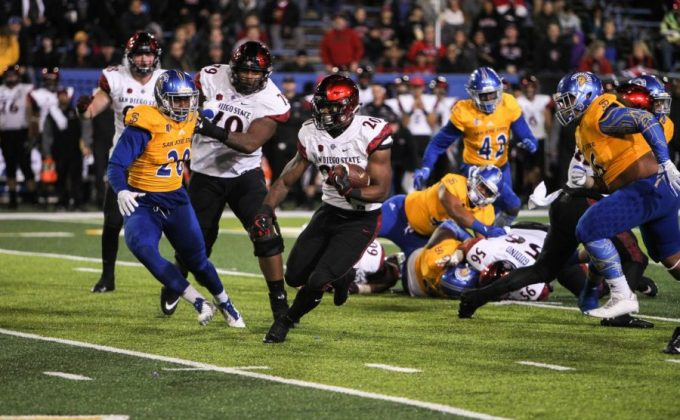 San Diego State vs. San Jose State: Three Keys to an Aztecs Win