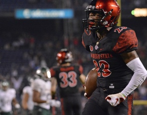 2020 Mountain West Football Top 50 Players: #11, San Diego State CB Darren Hall