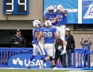 Air Force To Try To Play Army, Navy In Football, Other Sports
