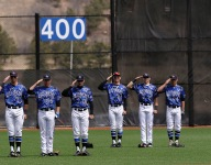 Air Force Plays Both Army and Navy in 2019 Baseball