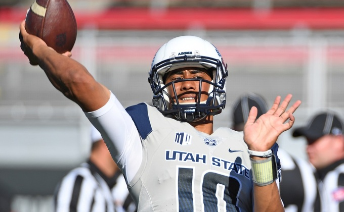 Utah State Football: Stronger Mountain West Means Greater Opportunities