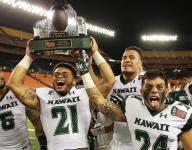 Three reasons to watch the SoFi Hawaii Bowl
