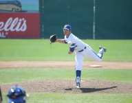 San Jose State Boasts Strong Pitching for 2019