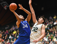 Colorado State Dominates Air Force 87-64
