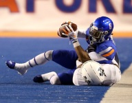 Game Day Preview, #20 Boise State and Utah State Face Off with the Mountain Division in the Balance