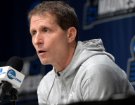 PODCAST: Nevada's Eric Musselman Is Connected To Arkansas Job
