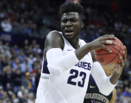 Utah State's Neemias Queta Declares For NBA Draft