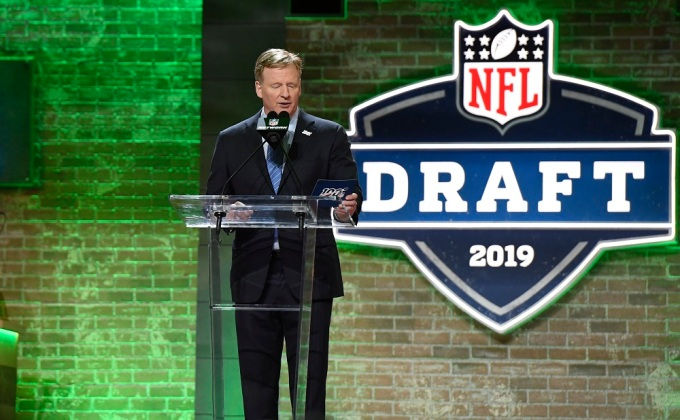 PODCAST: How Did The Mountain West Fair In The NFL Draft?