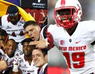 What Would A Combined New Mexico/New Mexico State Football Team Look Like?