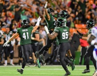 Mountain West Football: 2019 National Television Schedule Released