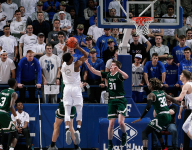 "Mountain West Basketball: Players Who Defy the ""Bad Shot"" Narrative"