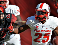 First Look: New Mexico vs. Sam Houston State