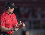 2019 New Mexico Bowl: How To Watch, Livestream San Diego State vs. Central Michigan
