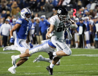 Utah State Football: WR/TE Preview