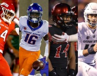 Week 2 Mountain West Football Power Rankings